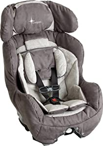 The First Years True Fit Convertible Car Seat, Casino (Discontinued by Manufacturer)