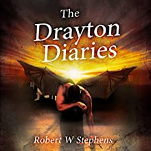 The Drayton Diaries (       UNABRIDGED) by Robert W. Stephens Narrated by Dick Hill