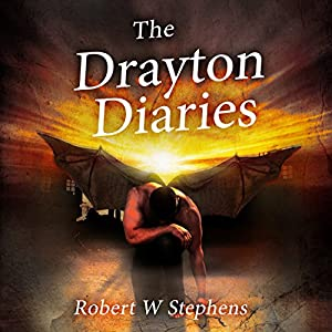 The Drayton Diaries Audiobook