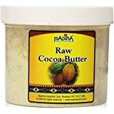RAW Cocoa Butter 1 Lb