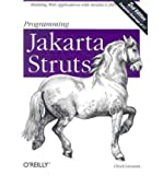 img - for [(Programming Jakarta Struts )] [Author: Chuck Cavaness] [Jul-2004] book / textbook / text book