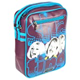 Retro Genuine Keith Lemon Celebrity Juice 'Sha - Ting' ITV2 TV Flight Bag Messenger Sports Shoulder Bag