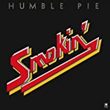 Smokin [VINYL] Humble Pie
