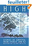 High: Stories of Survival from Everes...