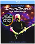 David Gilmour - Remember That Night (...