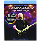 Remember That Night: Live At The Royal Albert Hall [Blu-ray]par David Gilmour