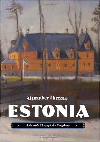 Estonia: A Ramble Through the Periphery
