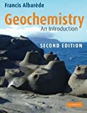 img - for By Francis Albar??de Geochemistry: An Introduction (2nd Edition) book / textbook / text book