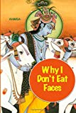 Why I Dont Eat Faces: A Neurophilosophical Argument for Veganism