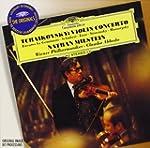 Tcha�kovski : Concerto pour violon Op...