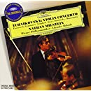 Tchaïkovski : Concerto pour violon Op. 35