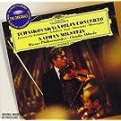 Tcha�kovski : Concerto pour violon Op. 35