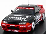 【hpi・racing】1/43 TAISAN KLEPPER GT-R No.2 1991 JTC