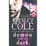 Demon From the Dark (Immortals After Dark 10)by Kresley Cole