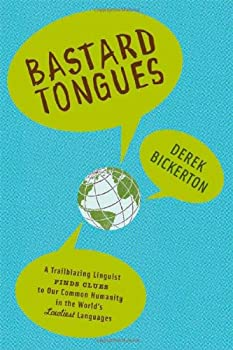 "Cover of ""Bastard Tongues: A Trail-Blazin..."