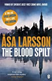 The Blood Spilt (Rebecka Martinsson 2)