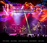Second Flight: Live At The Z7 (2CD + DVD) by Flying Colors