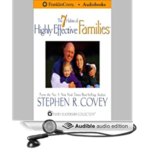 7 habits by stephen r covey The 7 habits of highly effective people is recognised as one of the most influential books ever written in this seminal work, stephen r covey presents a holistic, integrated, principle-centred approach for solving personal and professional problems.