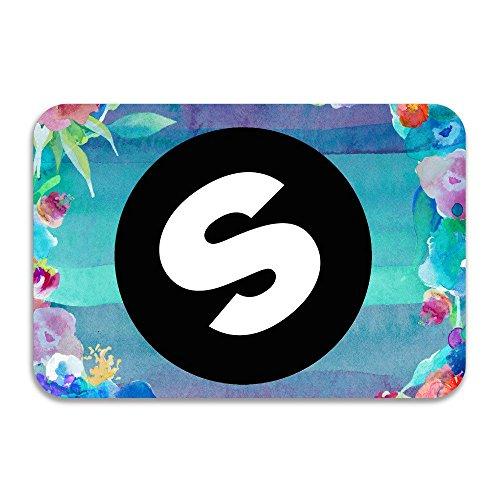 SARHT Martin Garrix S Logo Non-slip Doormat