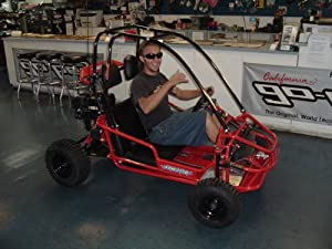 How to Start a Go-Kart Business