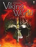Viking World (Usborne Illustrated World History)