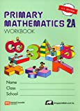 Primary Mathematics 2A Workbook