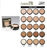 Mehron Celebre Pro HD Foundation- different shades (DK3)