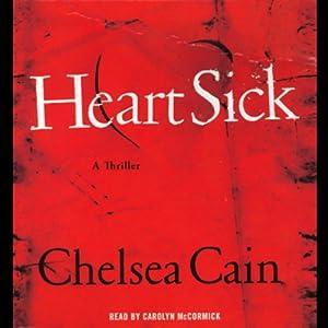 Heartsick | [Chelsea Cain]