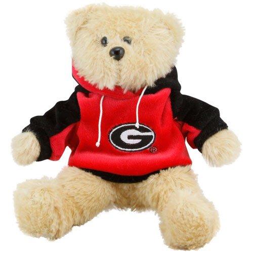 Georgia Bulldogs 8
