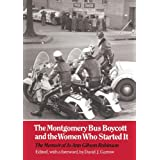 Montgomery Bus Boycott: Women Who Started It
