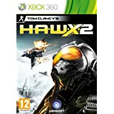 "Tom Clancy's H.A.W.X. 2 [UK Import]von ""Ubisoft"""