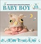 Babyalbum f�r Jungen: Mein erstes Alb...