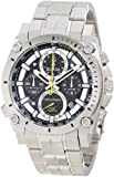 Bulova Mens 96B175 Precisionist Chronograph Watch