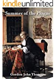 SUMMER OF THE PLAGUE (Molly Titchen Book 2) (English Edition)