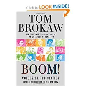 Boom!: Voices of the Sixties Personal Reflections on the '60s and Today e-book downloads
