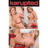 Karupted naked older women