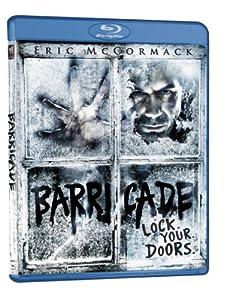 Barricade [Blu-ray]