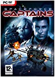 Spaceforce Captains (PC DVD)