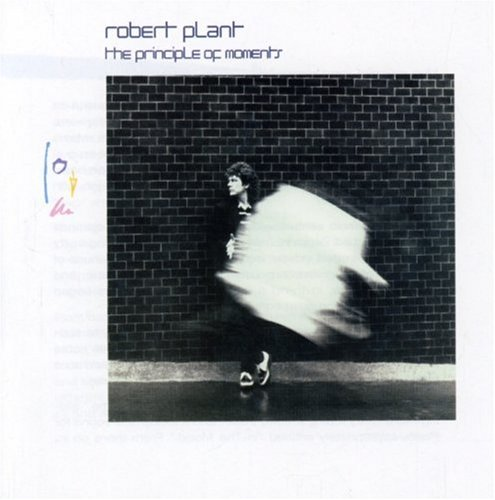 Robert Plant - Principle Of Moments (Remastered / Expanded) - Zortam Music