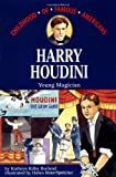 img - for Harry Houdini : Young Magician book / textbook / text book