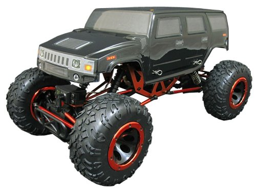 Monster ME4 MK34 Rock Crawler