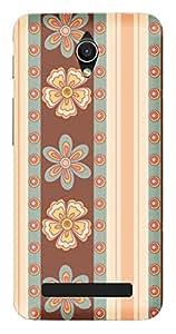 TrilMilPrinted Designer Mobile Case Back Cover For Asus Zenfone Go 5.5 ZB551KL / Asus Zenfone Go ZB551KL