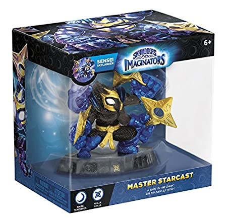 Skylanders Imaginators Master Starcast