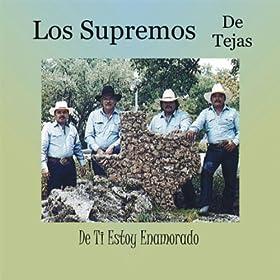 .com: Me Dicen Que Soy Borracho: Los Supremos De Tejas: MP3 Downloads