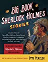 The Big Book of Sherlock Holmes Stories Hörbuch von Otto Penzler - editor Gesprochen von: Nicholas Guy Smith,  full cast