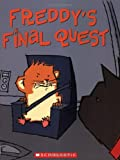 img - for Freddy's Final Quest: Book Five in the Golden Hamster Saga book / textbook / text book