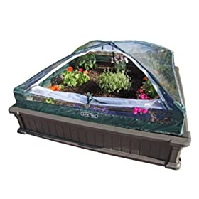 Lifetime Raised Garden Bed Kit, # 60053