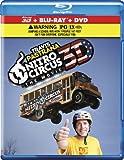Nitro Circus: The Movie [Blu-ray 3D / Blu-ray / DVD]
