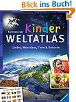 Ravensburger Kinder-Weltatlas: L�nder...