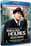 Sherlock Holmes - Largometrajes [Blu-...